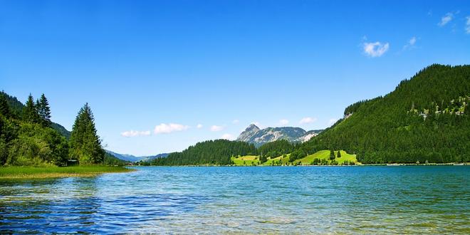 1denní Rakousko: Lilienfeld, Annaberg, Mariazell