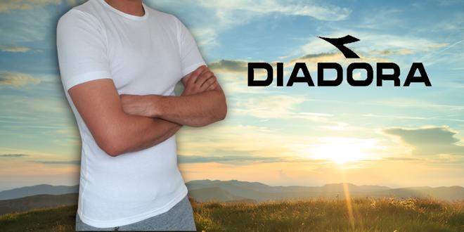 Pánské tričko Diadora