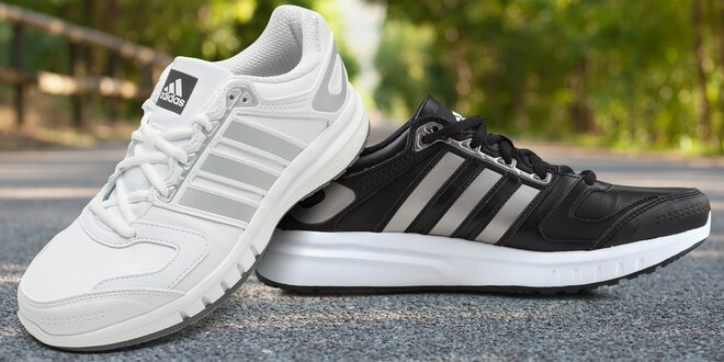 Dámské a pánské boty Adidas pro komfortní běh  7fb65a3d34
