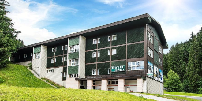 Aktivně-relaxační pobyt ve Špindlerově Mlýně: polopenze, sauna i masáž