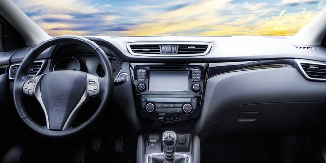 Čištění a doplnění klimatizace vašeho vozu