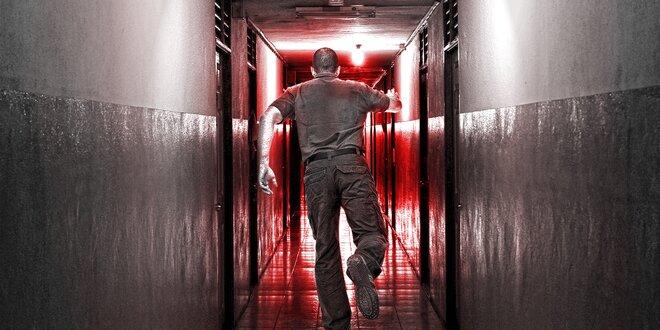 K zbláznění dobrá únikovka Psychiatrická léčebna