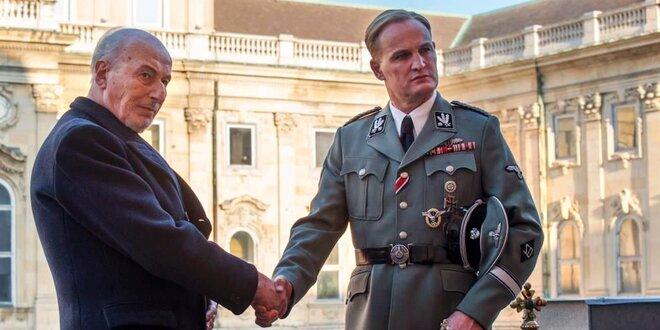 Smrtihlav: Lístky na film o životě R. Heydricha