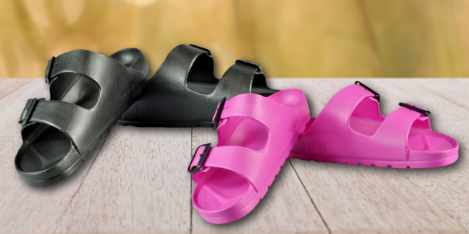 Kvalitní dámské a pánské pantofle FLAMEshoes ze Slovenska  d7cf0c8849