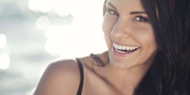 90minutové kompletní kosmetické ošetření pleti