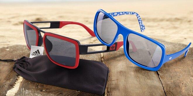Sportovní a sluneční brýle Adidas