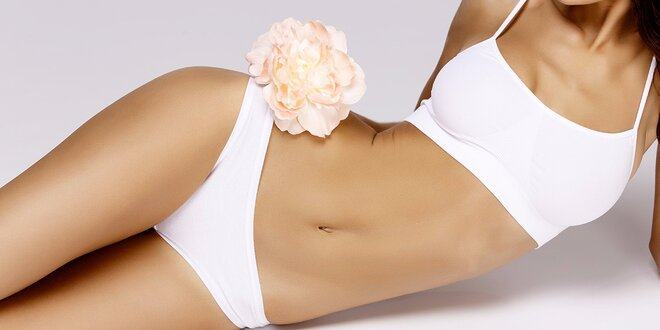 Ultrazvuková liposukce a lymfodrenáž či VacuShape