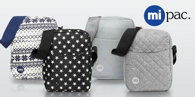 Tašky přes rameno od značky Mi-Pac