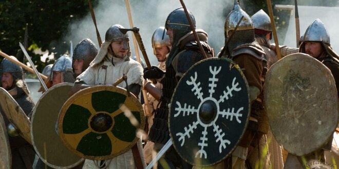 11. ročník raně středověké bitvy Rogar