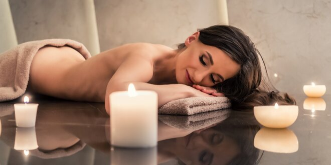 Exoticko-Energetická masáž pro uvolnění těla