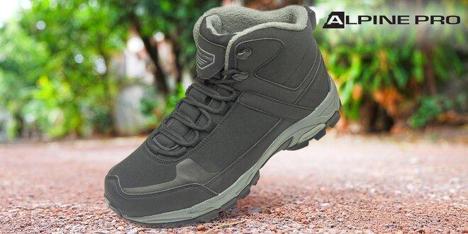 Pánská outdoorová obuv značky Alpine Pro