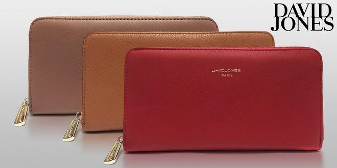Elegantní dámské peněženky David Jones  0696f0c22b