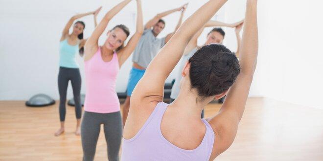 """Cvičení pro zdravá záda - """"SM systém"""""""