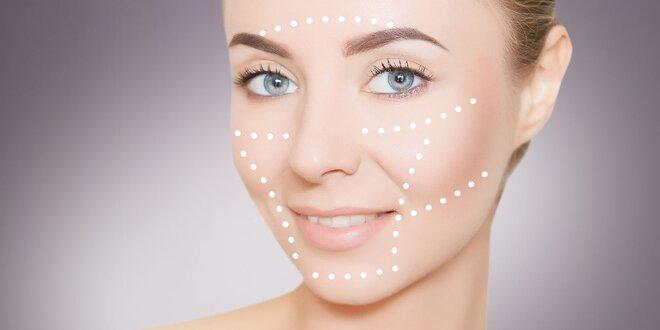 Kosmetické ošetření plazmovými toky