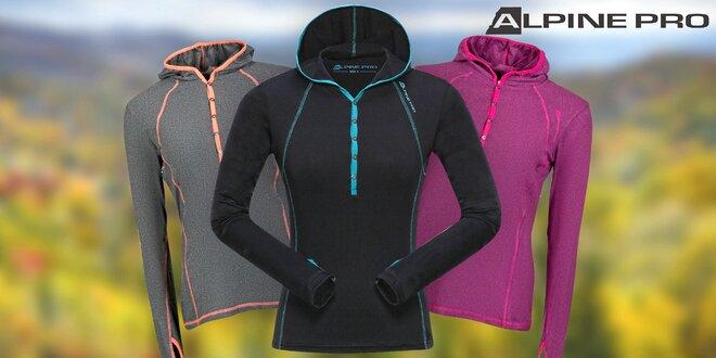 Dámské funkční triko Alpine Pro