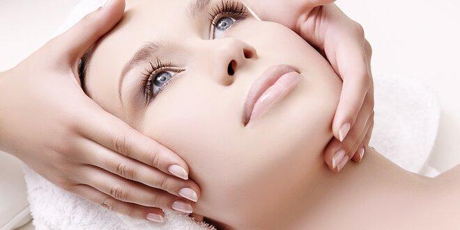 Svěží pleť: základní kosmetické ošetření pleti