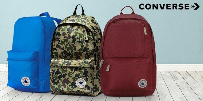5c01037be8e Batohy Converse všech barev pro milovníky klasiky
