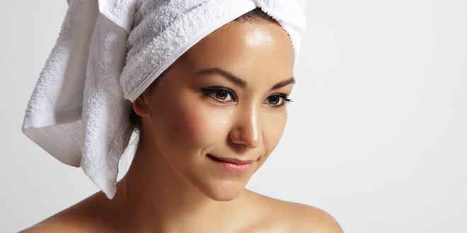 Kompletní kosmetické ošetření dle typu pleti