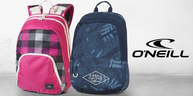 Designové batohy O Neill pro kluky i holky  c12fb1d7ff