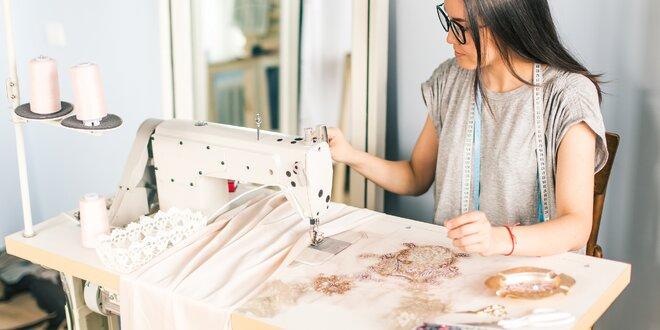Zkraťte to: Profesionální úprava oděvu