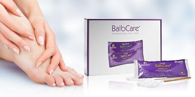 BalbCare - vyživující emulze na ruce a nohy