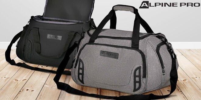 Sportovní taška Alpine Pro ve 2 barvách  98bd040b78