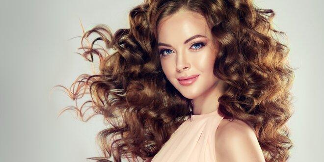 Dámský kadeřnický balíček pro všechny délky vlasů