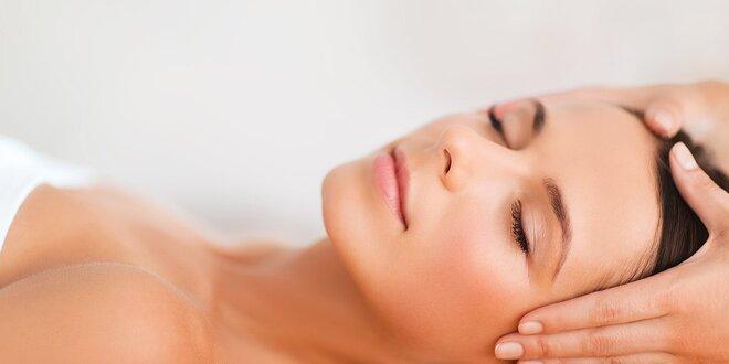 Omlazení vaší pleti: Manuální lifting obličeje