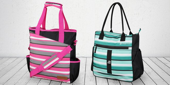 Dámské tašky Alpine Pro