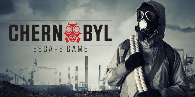 Odvrátíte katastrofu? Úniková hra Chernobyl