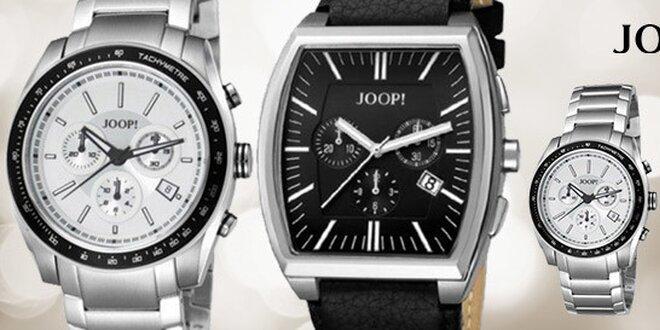 Luxusní hodinky JOOP!  17577adbf5