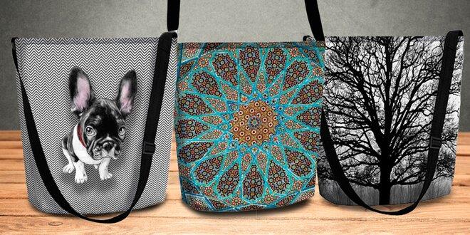 Funky ekologické kabelky