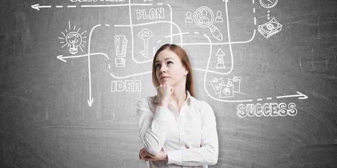 3hodinový workshop práce s informacemi