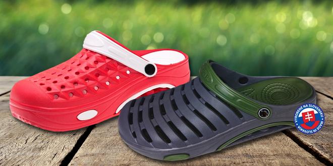 a8f0085477cf8 Kvalitní clogsy FLAMEshoes vyrobené na Slovensku | Slevomat.cz