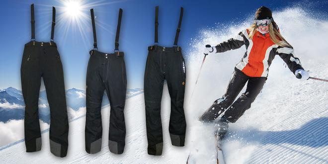 Funkční lyžařské kalhoty Mercox
