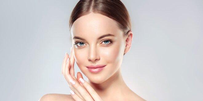 Kompletní kosmetická péče pro vaši pleť