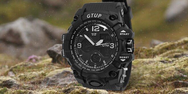 Pánské outdoorové hodinky Gtup 1050