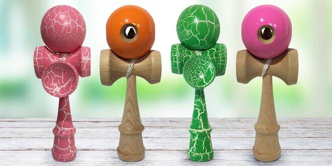 Kendama: Japonská hračka nejen pro děti