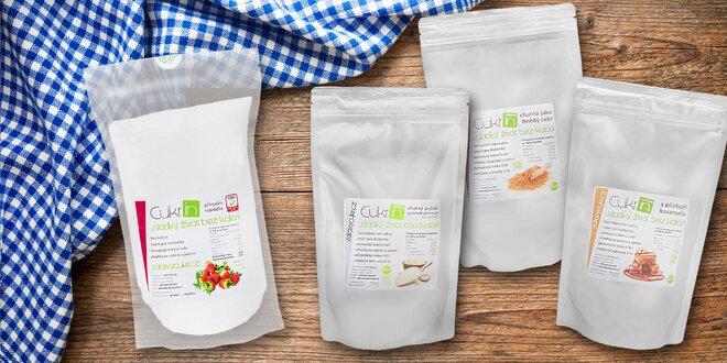 Cukrin: oslaďte si život přírodně a bez kalorií