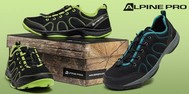 57af9fabff Pánská prodyšná obuv Alpine Pro