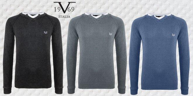 Pohodlné svetry značky 19V69 Italia