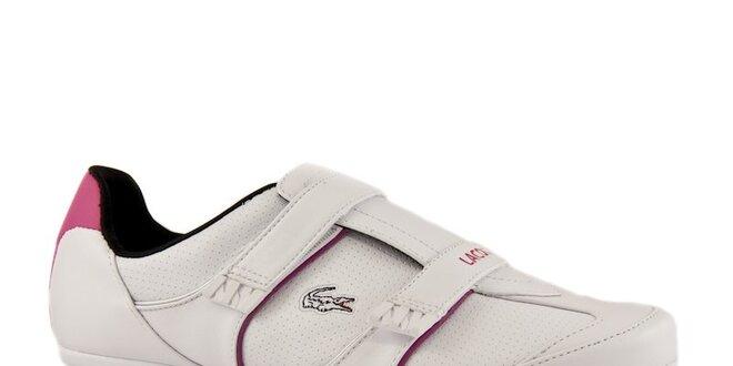 4370b25b8c5 Dámské bílé tenisky Lacoste Arixia QLT