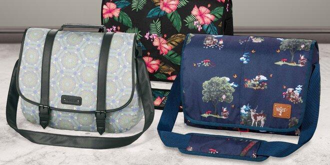 Tašky přes rameno zn. Dakine  10 barev a stylů  48c791ef59c