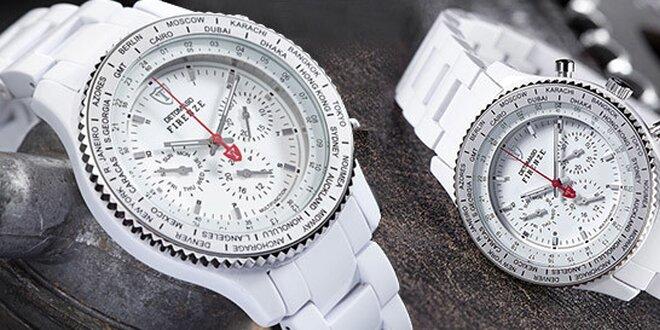 Luxusní hodinky Detomaso Firenze  f17fe90726