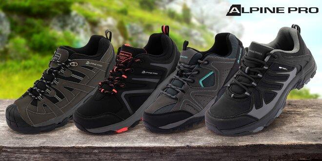 747aada3300 Dámské a pánské outdoorové boty Alpine Pro