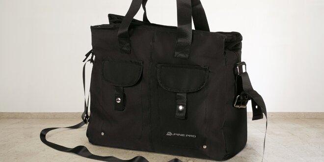 Dámská taška Alpine Pro s kapsou na notebook