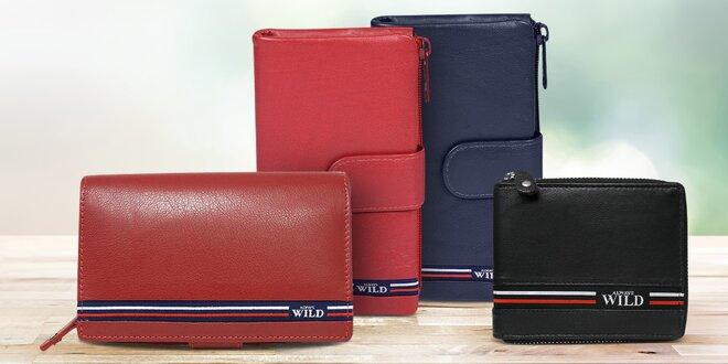 Dámské a pánské kožené peněženky: 8 typů