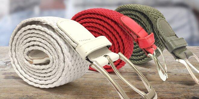 Dámské praktické elastické pásky