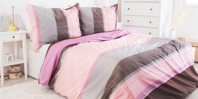 Krepové povlečení z česané bavlny: 9 druhů