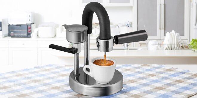Kávovar na sporáky: skvělé espresso ekologičtěji